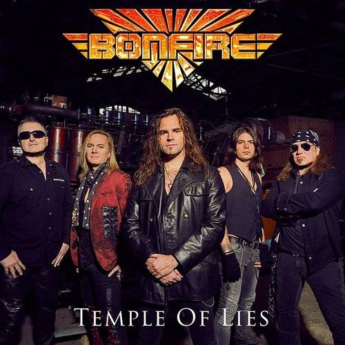 Temple Of Lies (Digipak) (Dig)