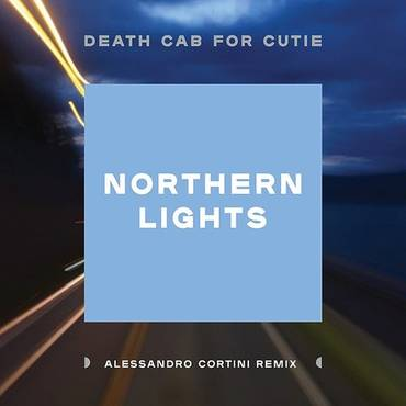 Northern Lights (Alessandro Cortini Remix) - Single