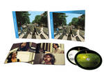 The Beatles - Abbey Road: Anniversary Edition [Deluxe 2CD]