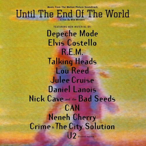 Until the End of the World [Original Soundtrack LP]