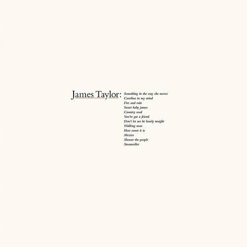James Taylor's Greatest Hits (2019 Remaster)