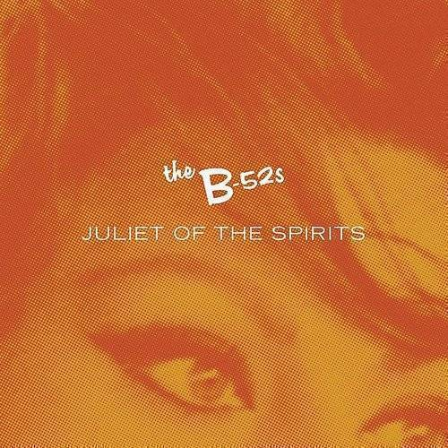 Juliet Of The Spirits Remixes (4-Track Maxi-Single)