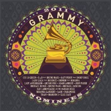 2011 GRAMMY® Nominees