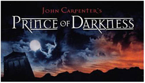 Prince Of Darkness [Movie]