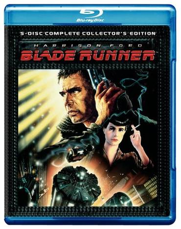 Blade Runner [Collector's Edition]