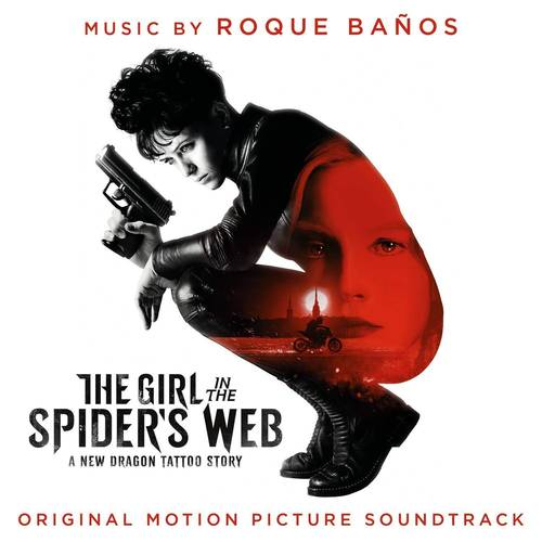 The Girl in the Spider's Web [Import Soundtrack]