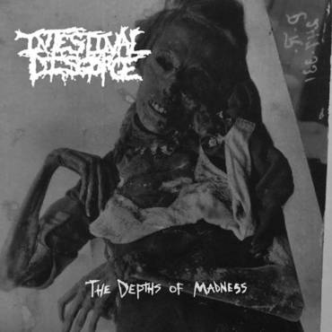 Depths Of Madness (Ep) (Uk)