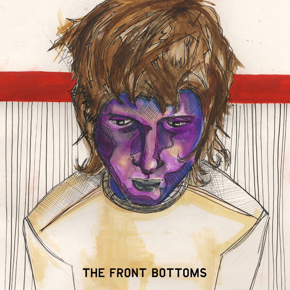 The Front Bottoms - The Front Bottoms: 10th Anniversary Edition [Picture Disc LP]