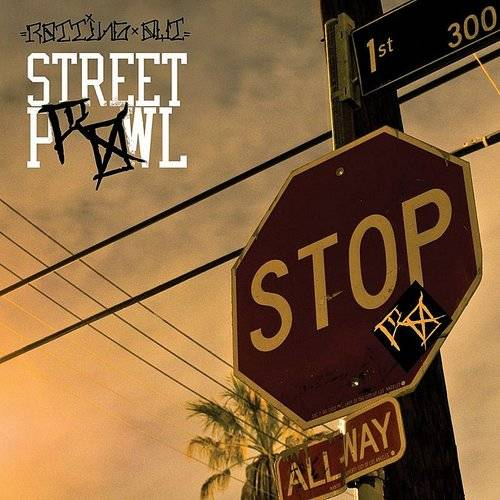 Street Prowl (Colv) (Can)