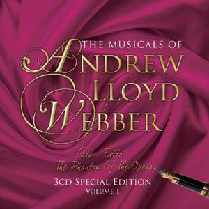The Musicals of Andrew Lloyd Webber