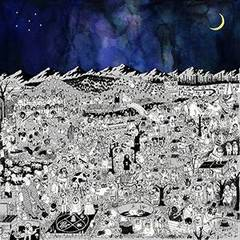 Album Review: Father John Misty -