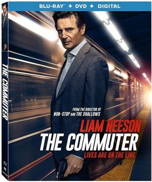 The Commuter [Movie]