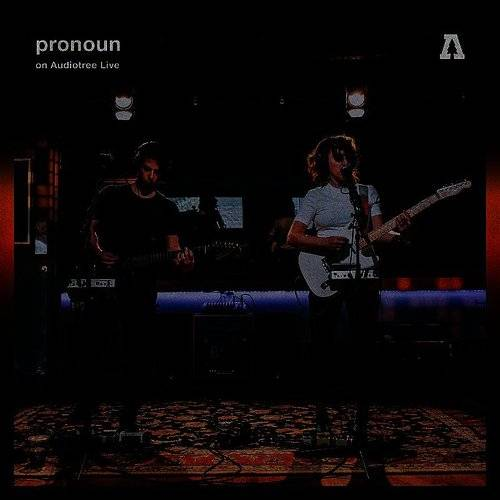 Pronoun On Audiotree Live EP