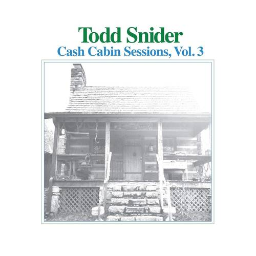 Cash Cabin Sessions, Vol. 3 [LP]