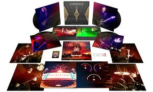 Live From The Artists Den [4LP/2CD/Blu-ray Super Deluxe Edition]
