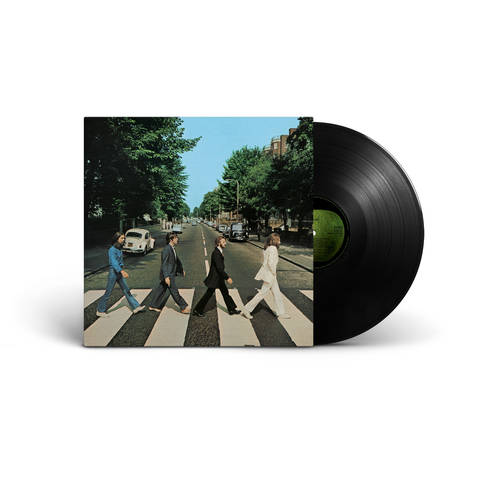 Abbey Road: Anniversary Edition [LP]