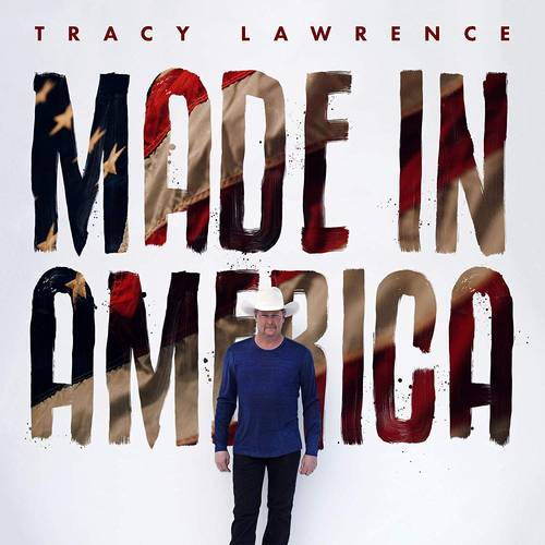 Made In America [LP]