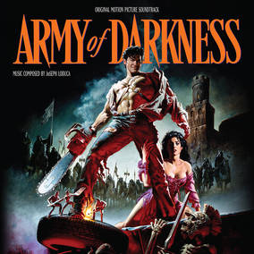 Army of Darkness (Original Motion Picture Soundtrack)
