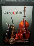 Charity Music Inc.