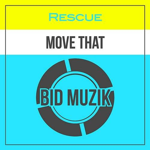 Move That (Original Mix)