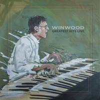 Steve Winwood - Winwood Greatest Hits Live [LP]