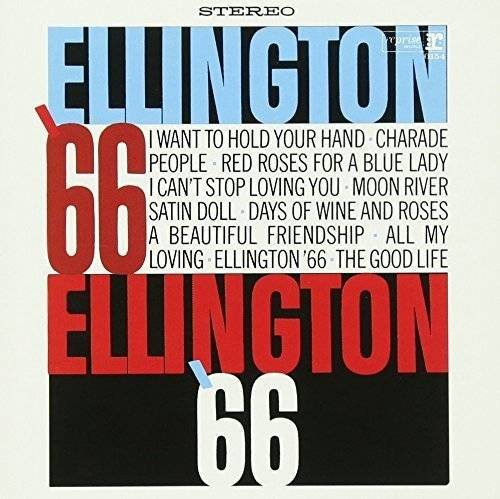 Ellington 66 [Import]