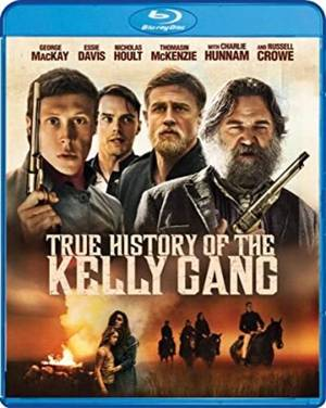 True History of the Kelly Gang [Movie]