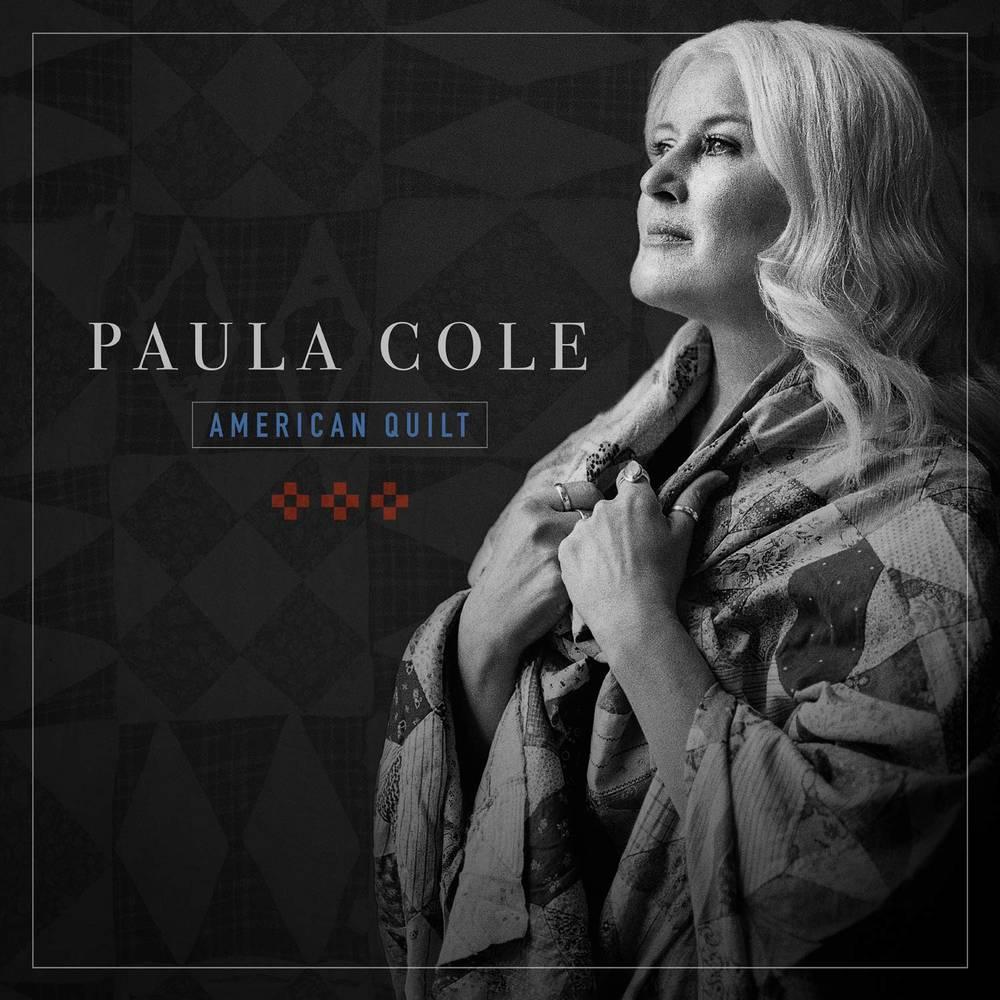 Paula Cole - American Quilt [LP]