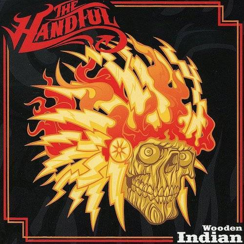 Wooden Indian [Import]