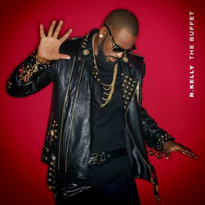 R. Kelly - The Buffet