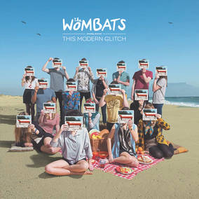 The Wombats Proudly Present… This Modern Glitch