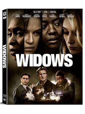 Widows [Movie]