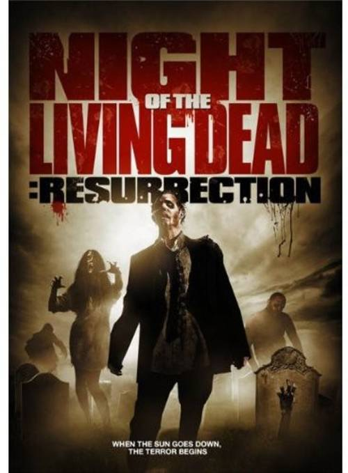 Night Of The Living Dead-Resurrection