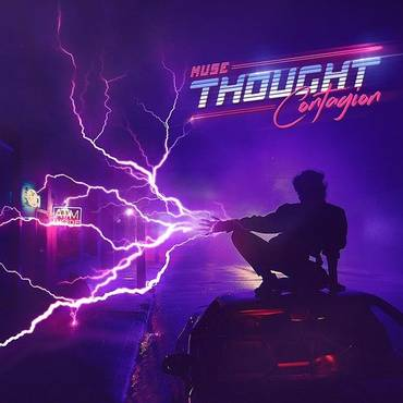 Thought Contagion - Single