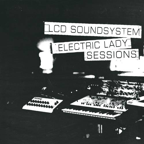 Electric Lady Sessions [2LP]