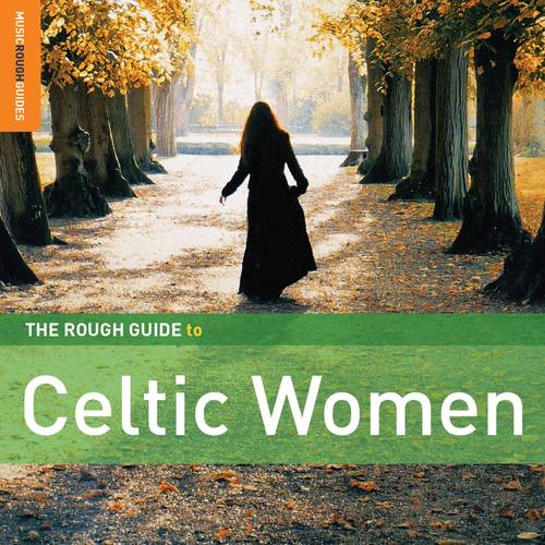 Various - The Rough Guide To Celtic Women