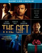 The Gift [Movie] - The Gift