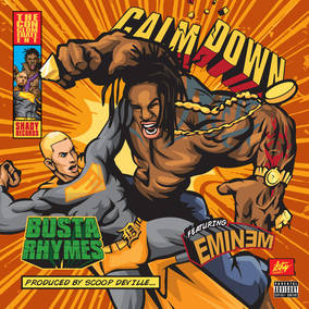 Calm Down (featuring Eminem)