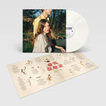Molly Burch - First Flower [Indie Exclusive Limited Edition White LP]
