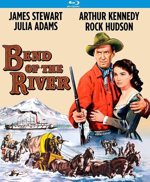 Bend Of The River (1952)