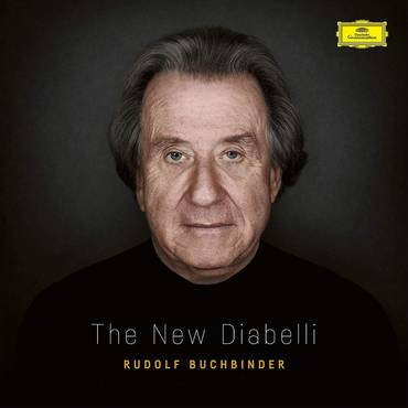 The New Diabelli [LP]