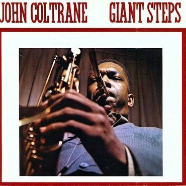Giant Steps (60th Anniversary Edition) (Aniv)