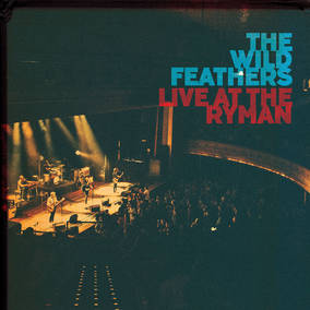 Live at the Ryman Auditorium