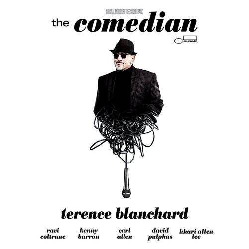 The Comedian [Soundtrack]