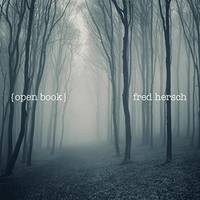 Fred Hersch - Open Book [LP]