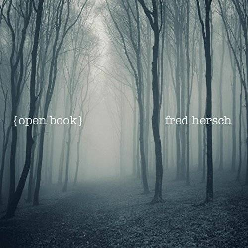 Open Book [LP]