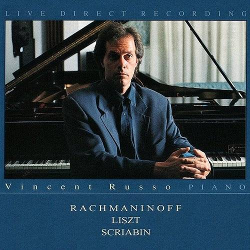 Rachmaninoff, Liszt & Scriabin (Live Direct Recording)