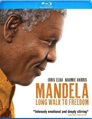 Mandela: Long Walk To Freedom [Movie]