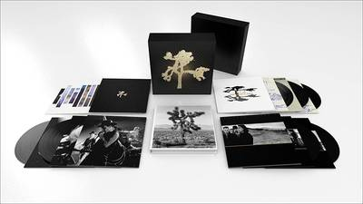 U2 - The Joshua Tree: 30 [Super Deluxe 7LP Box Set]