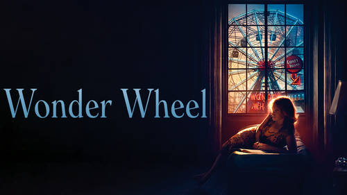 Wonder Wheel [movie]